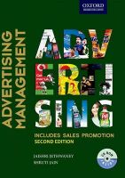 Advertising Management: Book by Jaishri Jethwaney , Shruti Jain