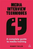 Media Interview Techniques (P)