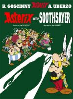 Asterix and the Soothsayer: Book by Goscinny , Uderzo