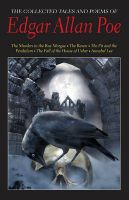 The Collected Tales and Poems of Edgar Allan Poe: Book by Edgar Allan Poe