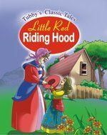 Tubbys Classic Tales Little Red Riding Hood English(PB)