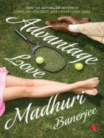 Advantage Love: Book by Madhuri Banerjee
