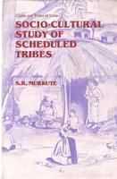 Socio-Cultural Study of Scheduled Tribes: The Pradhans of Maharashtra (Castes and Tribes of India No. 2): Book by S. R. Murkute