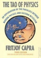 The Tao Of Physics:Book by Author-Fritjof Capra