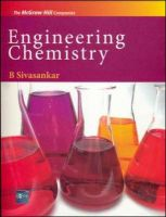 Engineering Chemistry: Book by B Sivasankar