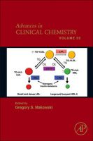 Advances in Clinical Chemistry: Vol. 55