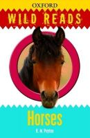 Wild Reads: Horses: Book by K. M. Peyton