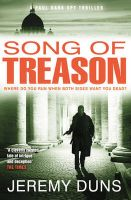 Song Of Treason: Book by Jeremy Duns