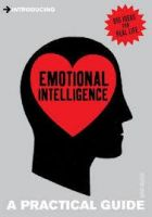 Introducing Emotional Intelligence: A Practical Guide:Book by Author-David Walton
