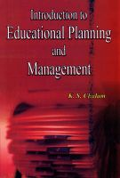 Introduction to Educational Planning and Management: Book by K. S. Chalam