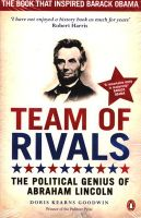 Team of Rivals (English) (Paperback): Book by Doris Kearns Goodwin
