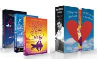 Ravinder Singh Boxset: Book by Ravinder Singh