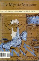 The Mystic Masseur & Miguel Street: Book by V. S. Naipaul