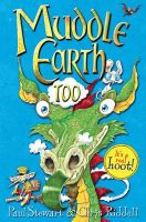 Muddle Earth Too: Book by Paul Stewart , Chris Riddell