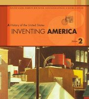 Inventing America: A History of the United States: v. 2: Book by Pauline Maier