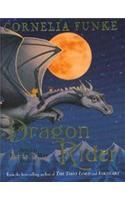 Dragon Rider:Book by Author-Cornelia Funke