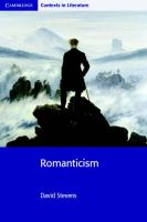 Romanticism: Book by Stevens David