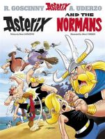 Asterix and the Normans: Book by Goscinny , Uderzo