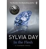 In the Flesh: Book by Sylvia Day