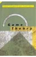 Game Theory: Book by Drew Fudenberg