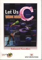 Let Us C Work Book : Book by Kanetkar