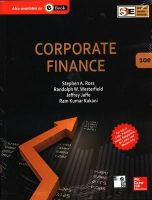 Corporate Finance: Book by Ross