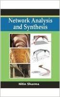 Network Analysis And Synthesis (English) (Paperback): Book by Nitin Sharma