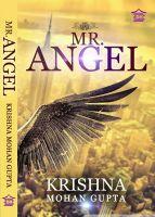 Mr. Angel: Book by KRISHNA MOHAN