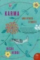 Karma and Other Stories:Book by Author-Rishi Reddi