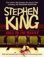 Stephen King Goes To The Movies:Book by Author-Stephen King
