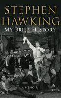 My Brief History: Book by Stephen Hawking