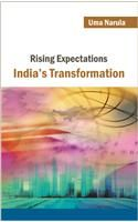 Rising Expectations:Book by Author-Uma Narula