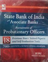 18.20.1-SBI-PO-PREV. PAPERS: Book by J.K. Chopra