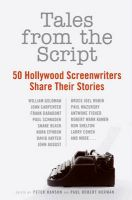 Tales from the Script: Book by Peter Hanson