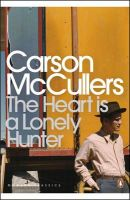 The Heart is a Lonely Hunter:Book by Author-Carson McCullers , Kasia Boddy