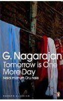 TOMORROW IS ONE MORE DAY: Book by G. Nagarajan