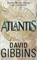 Atlantis:Book by Author-David Gibbins