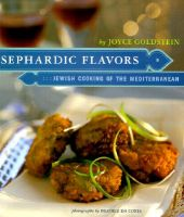 Sephardic Flavours: Jewish Cooking of the Mediterranean:Book by Author-Joyce Goldstein , Beatrice Da Costa , Beatriz Da Costa