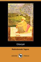 Gitanjali (Dodo Press): Book by Rabindranath Tagore
