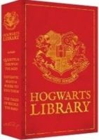 The Hogwarts Library Boxed Set: Book by J. K. Rowling