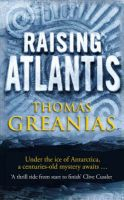 Raising Atlantis: Book by Thomas Greanias