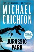 Jurassic Park: Book by Micheal Crichton