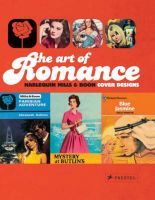 The Art of Romance: Harlequin Mills and Boon Cover Designs: Book by Joanna Bowring , Margaret O'Brien