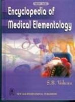 Encyclopaedia of Medical Elementology: Book by S.B. Vohora