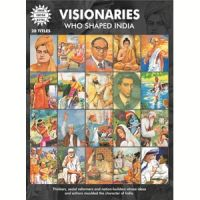 Visionaries  (ACK PACK): Book by REENA ITTYERAH PURI