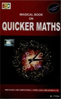 Magical Book On Quicker Maths: Book by M Tyra, K Kundan