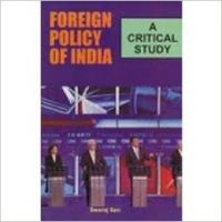 Foreign policy of india: Book by Swaraj Sen