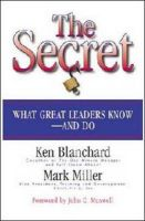 THE SECRET 2E:Book by Author-KEN BLANCHARD