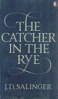 Catcher In The Rye: Book by J. D. Salinger