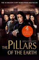 The Pillars of the Earth:Book by Author-Ken Follett